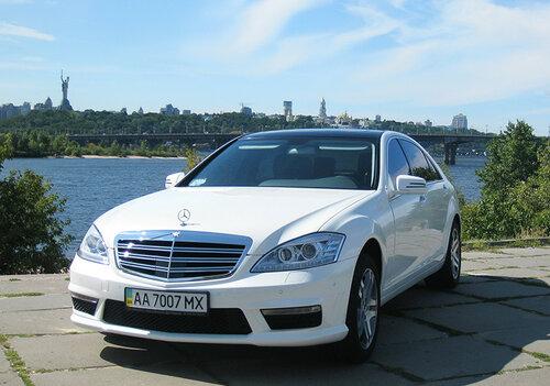 В Украине появится новая услуга почасового проката автомобилей