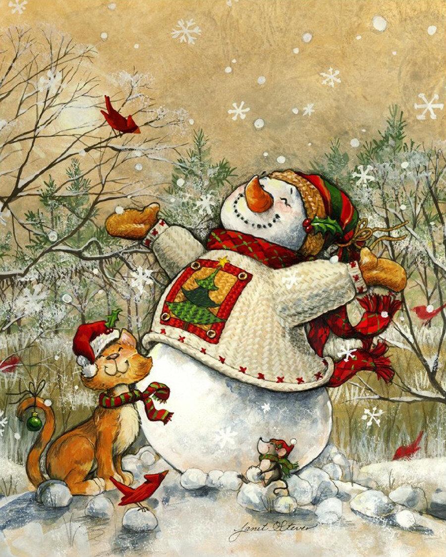 картинки под новый год как в сказке полным-полно чудес времена пятигорске
