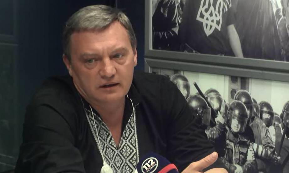 Заявления о подкупе голосов депутатов должны звучать не в СМИ, а в НАБУ, - экс-нардеп