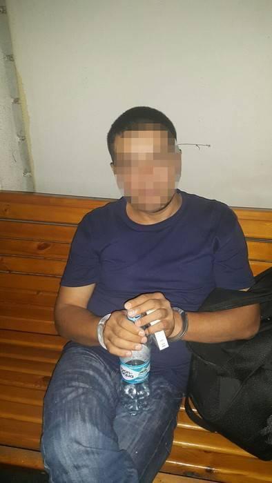 СБУ задержала в Харькове террориста ИГИЛ, находящегося в розыске Интерпола. ФОТО