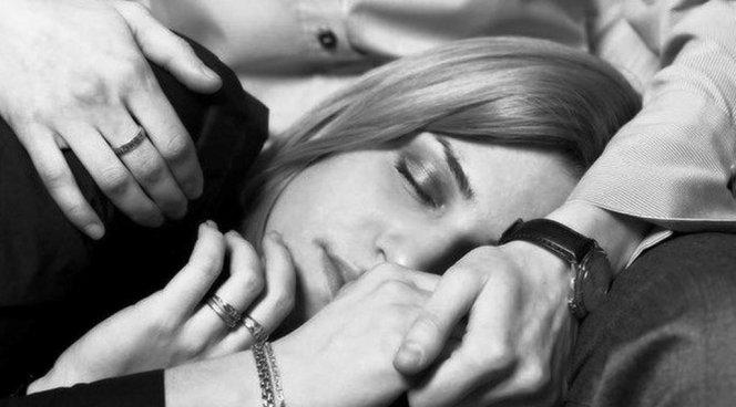 Женский организм нуждается в продолжительном сне