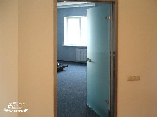 025. вход в спальню, интерьер