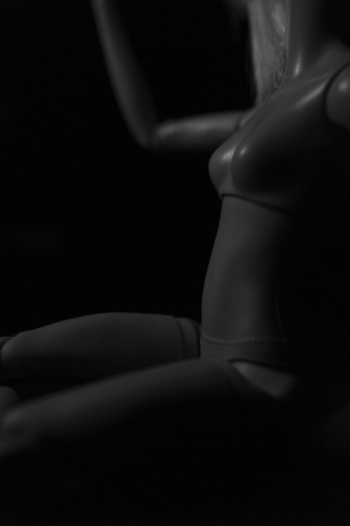 Барби - эротическая модель Stephan Momberg