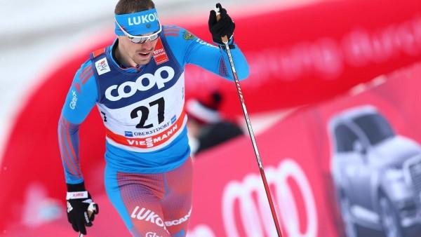 Житель россии Сергей Устюгов одержал победу многодневку «Тур деСки»