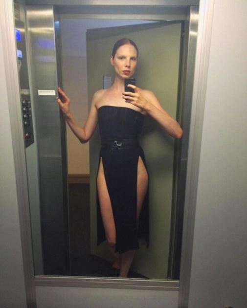 Жила была девочка, и была она мальчиком... Самые популярные модели трансгендеры в мире