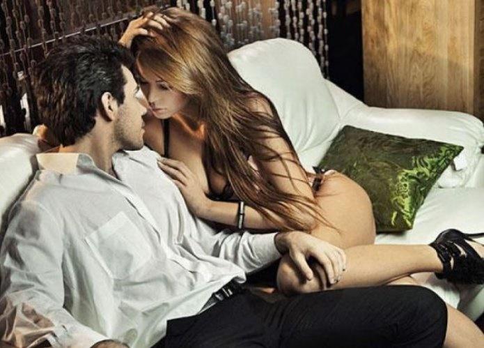«Она кладезь гармоничной нежности…»   Правила умных любовниц