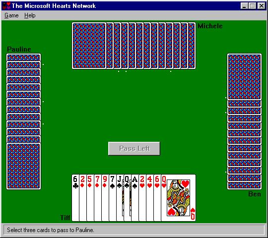 А эту игру помните?