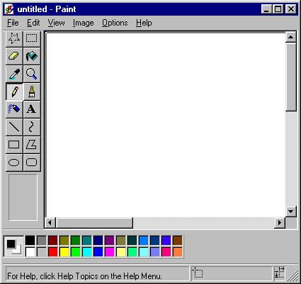 До эпохи Photoshop.
