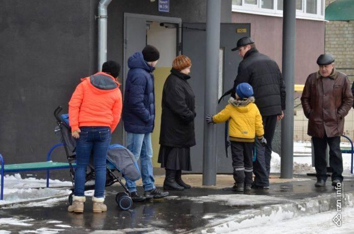 Рязанский завод будет бесплатно сдавать квартиры сотрудникам