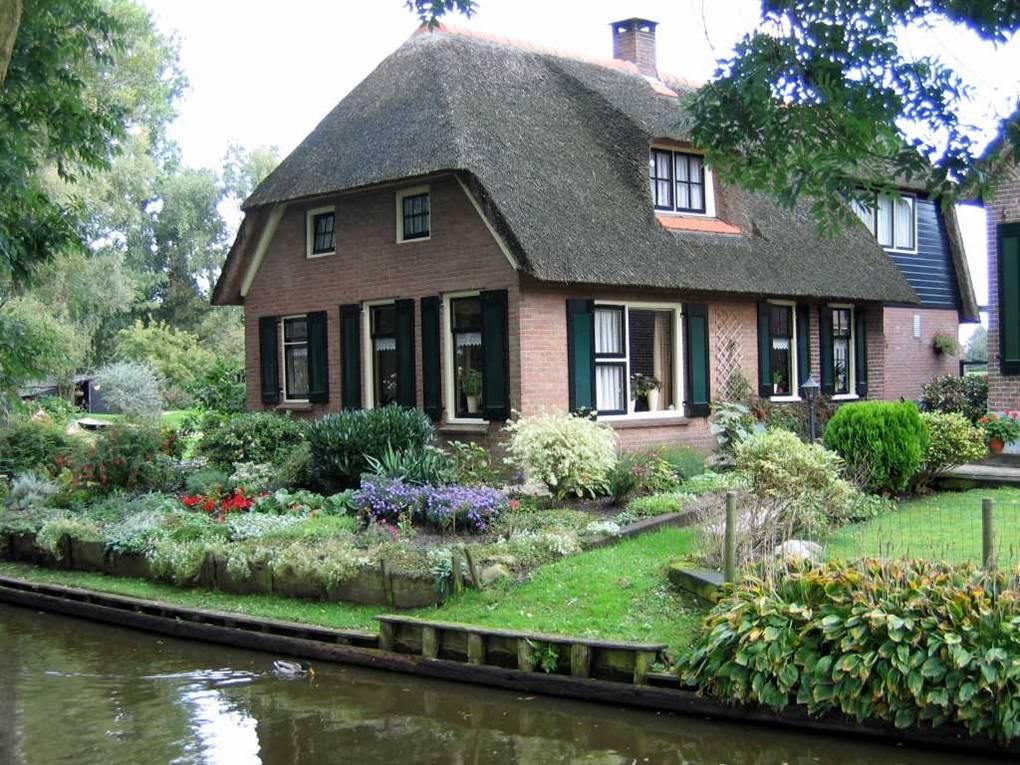 Купить дом в европе
