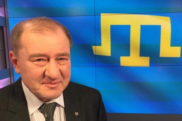 Зампреду Меджлиса Ильми Умерову впроцессе суда стало плохо
