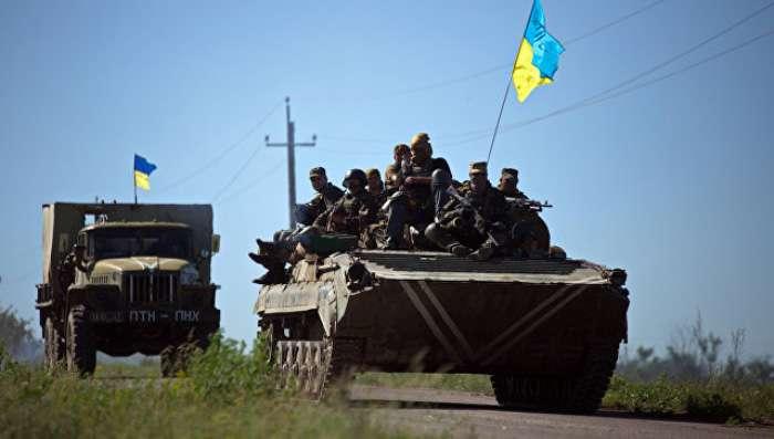Украинская сторона СЦКК поведала, при каких условиях все-таки возможно разведение сил вПетровском