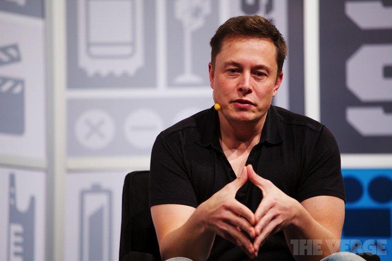 Илон Маск пообещал представить «неожиданный продукт» Tesla