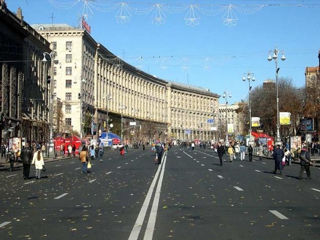 Как Киев будет праздновать День защитника Украины: возникла программа мероприятий