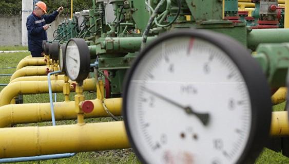 Транзит русского газа через Украинское государство всамом начале года вырос на20%