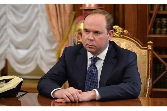 «Коммерсантъ» узнал ореорганизации администрации президента