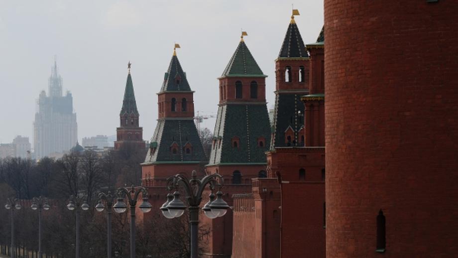 Российская Федерация  может быть отстранена отучастия в«Евровидении-2018»