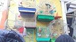 2 октября воспитанники воскресной школы при Донском храме у своего педагога Ирины Александровны Прокопьевой - так прошел открытый урок на тему Окружающий нас Божий мир. Дети и их родители услышали о каждом жителе домашнего зоопарка и пообщались с ним