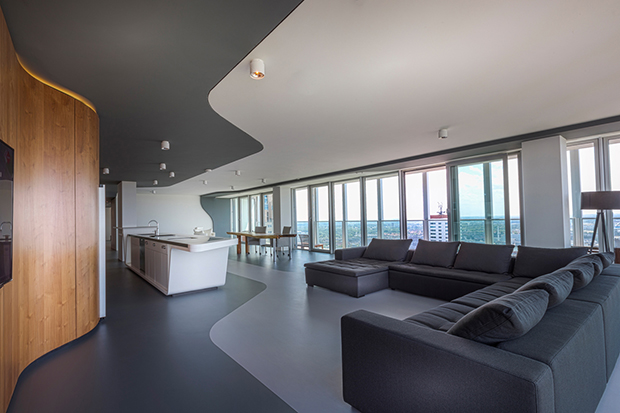 The Rotterdam Suite by 123DV