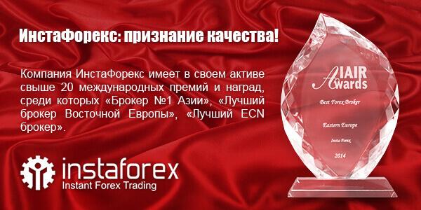 ИнстаФорекс / InstaForex/ Обзор брокера, отзывы