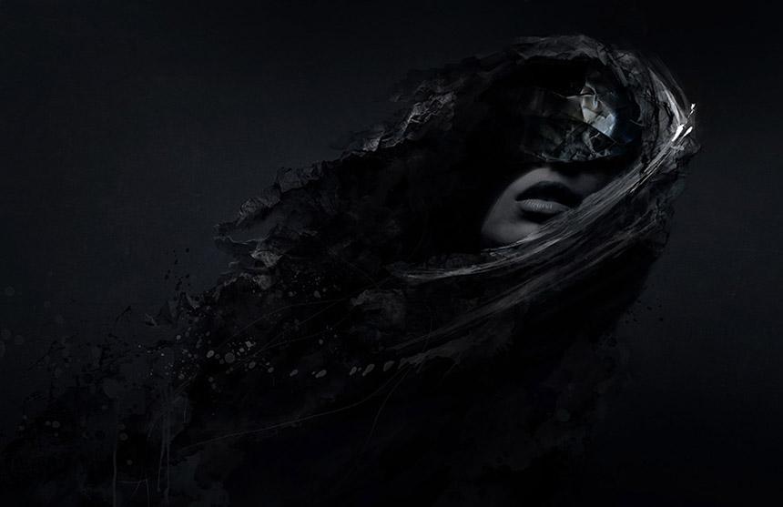 The Dark Arts (Kubicki Part Deux) (10 pics)