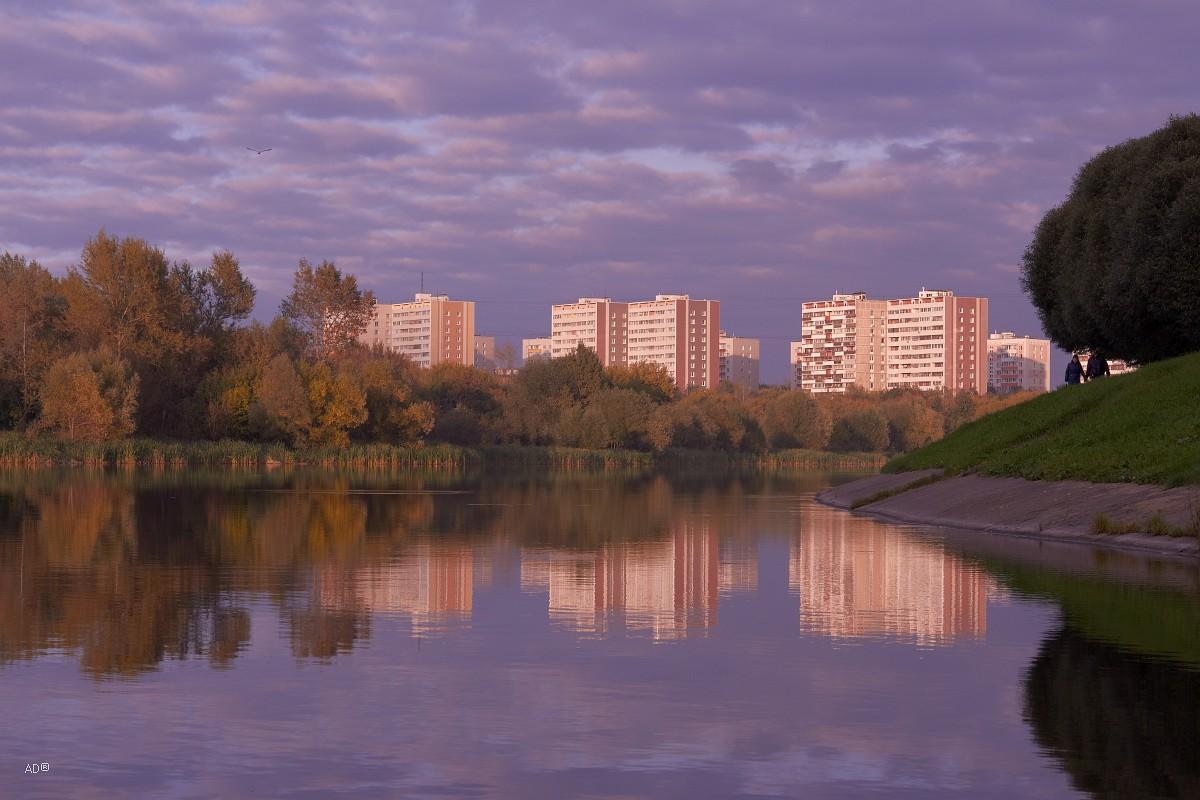 Москва - Измайлово