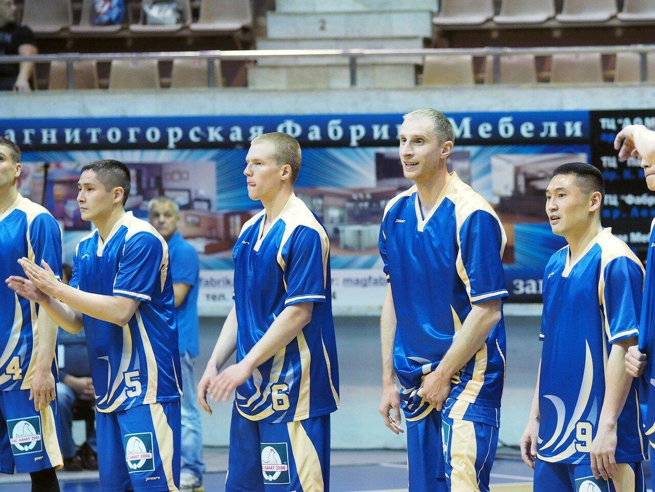 3 Динамо - Тобол 27.05.2017