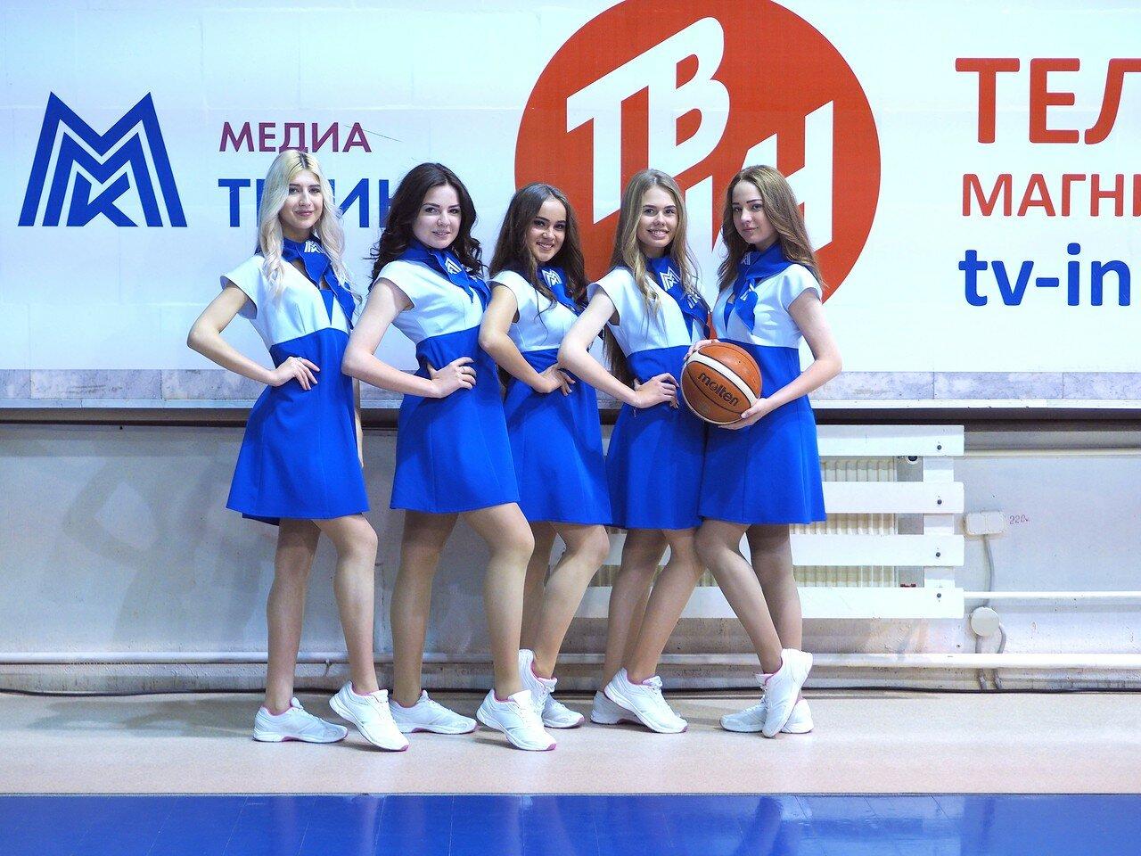 54 Младост - Динамо 28.05.2017