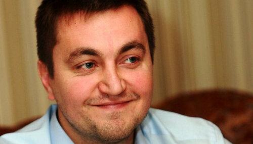 СБУ обнародовала съемки задержания Вячеслава Платона