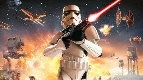 Как создают спецэффекты «Star Wars: The Force Awakens»