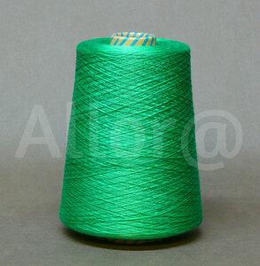 Filati Buratti FILATO SHAPPE (spearm) изумрудно-зеленый (чуть ярче, чем на фото)
