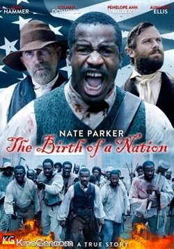The Birth Of A Nation - Aufstand zur Freiheit (2016)