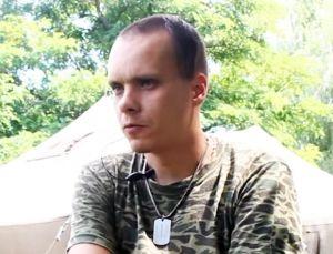 """Рассказ бойца на псевдо """"Гриша"""""""