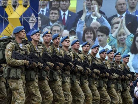 175,5 тыс. военнослужащих получили статус участника боевых действий с начала АТО, - Минобороны