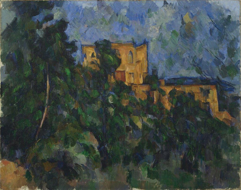 Chateau Noir, 1903-04.jpg
