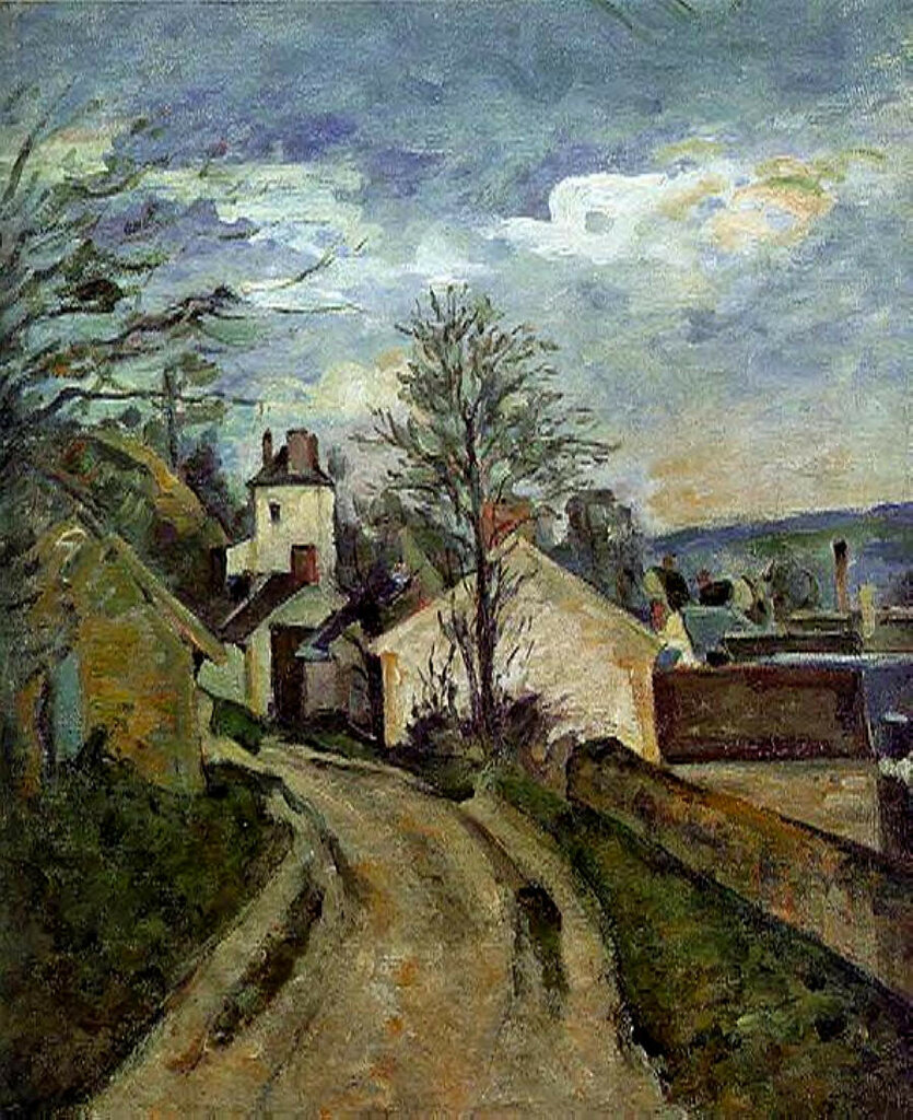 The House of Dr. Gached in Auvers, 1873.jpeg