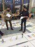 Итоговый просмотр творческих работ учащихся профильных классов Лицея «Воробьевы горы»