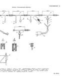 Радиостанция Р-143. Техническое описание. Антенна Симметричный вибратор