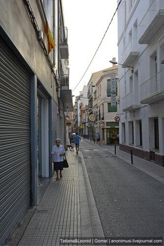 Испанская Калелья