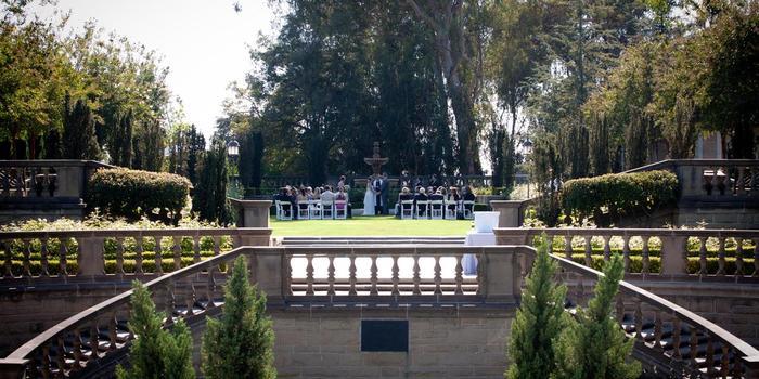 Грейстон Мэншен, расположенный в Беверли-Хиллз, Калифорния, принял участие в целом ряде фильмов, в и