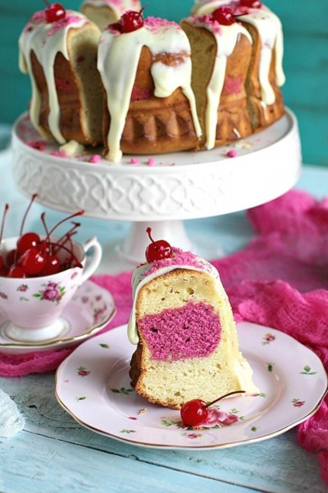 Узнайте тут , как заполучить такойже красивый бисквит. Источник: pureanarchy.net Фото напревью: ©