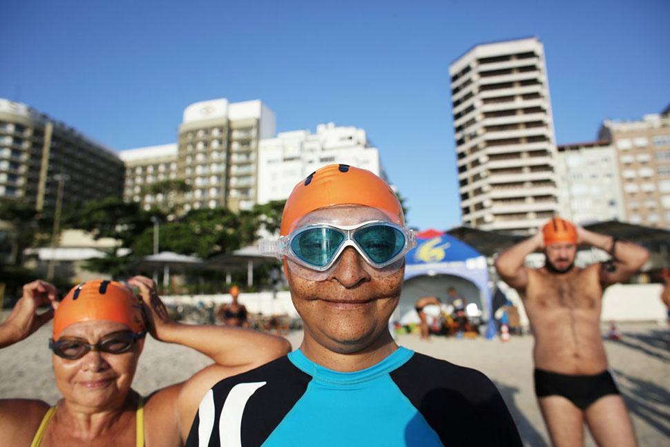 Подводное плавание с дыхательной трубкой и другие водные спорта здесь очень популярны.