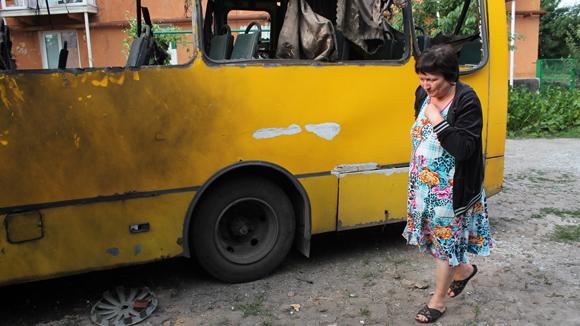 Процесс освобождения заложников остается заблокированным— Переговоры вМинске