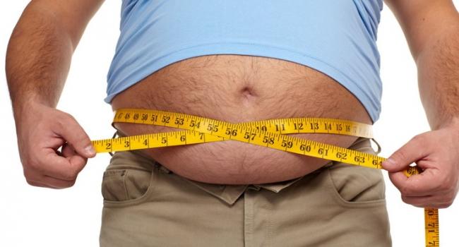 Опасность ожирения для мужчин явно выше, чем для женщин— Ученые