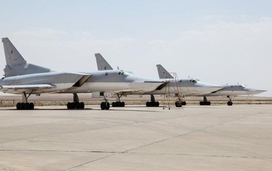 Размещение вИране русских бомбардировщиков нестало неожиданностью— Госдеп