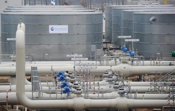 «Газпром» зафиксировал рост спроса нагаз помаршруту «Северного потока-2»