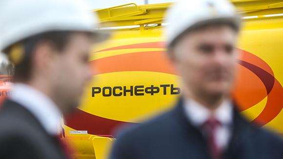 РФможет продать еще 10% акций «Роснефти» в2017 году