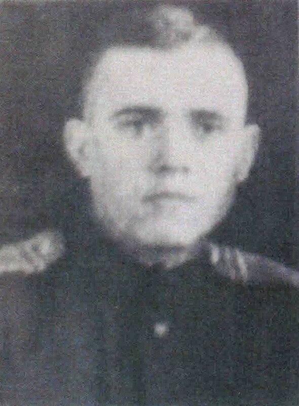 Новокузнецк - Клименко Николай Лукич