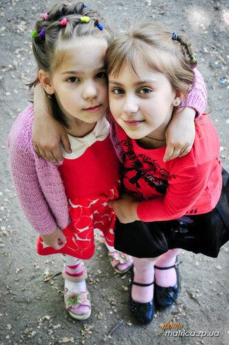 Детский фотограф в Запорожье