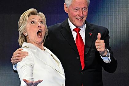 Клинтоны подарят внукам и дочери дом за миллион долларов